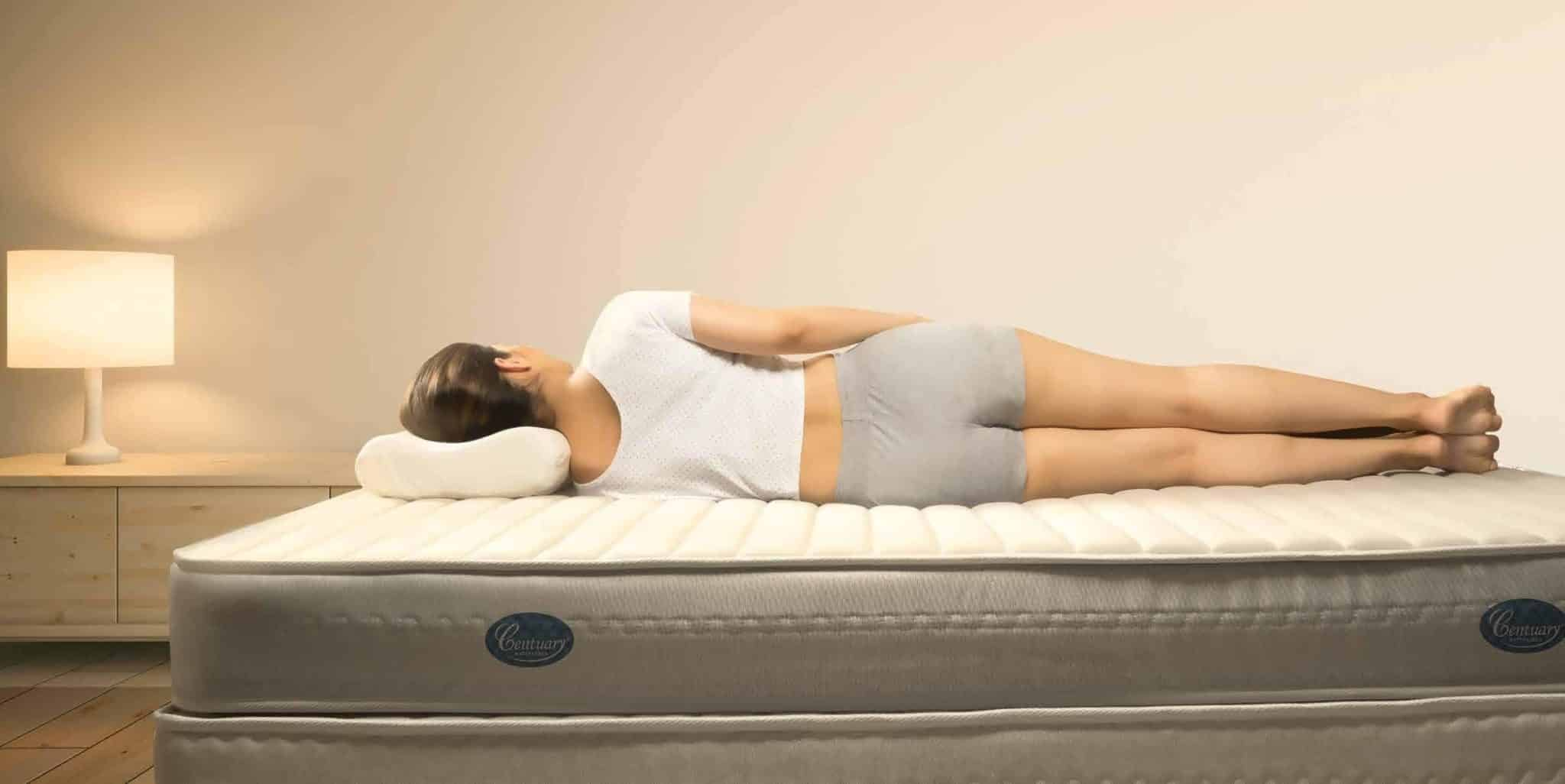 10 ways to sleep well