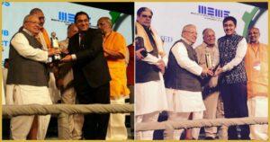 Award - Centuary India