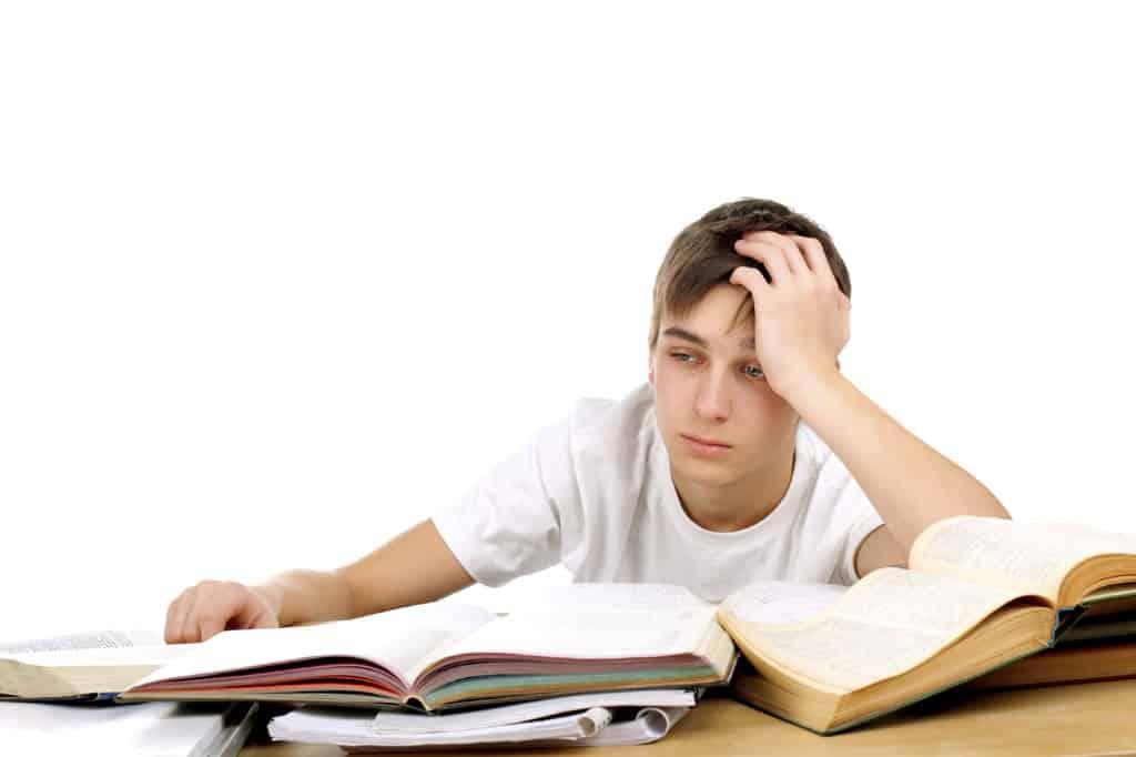 Exam Sleeplessness - Centuary India