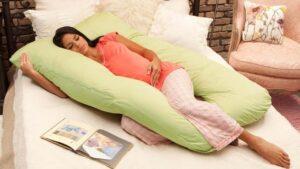 Use pillow while sleeping - Centuary India