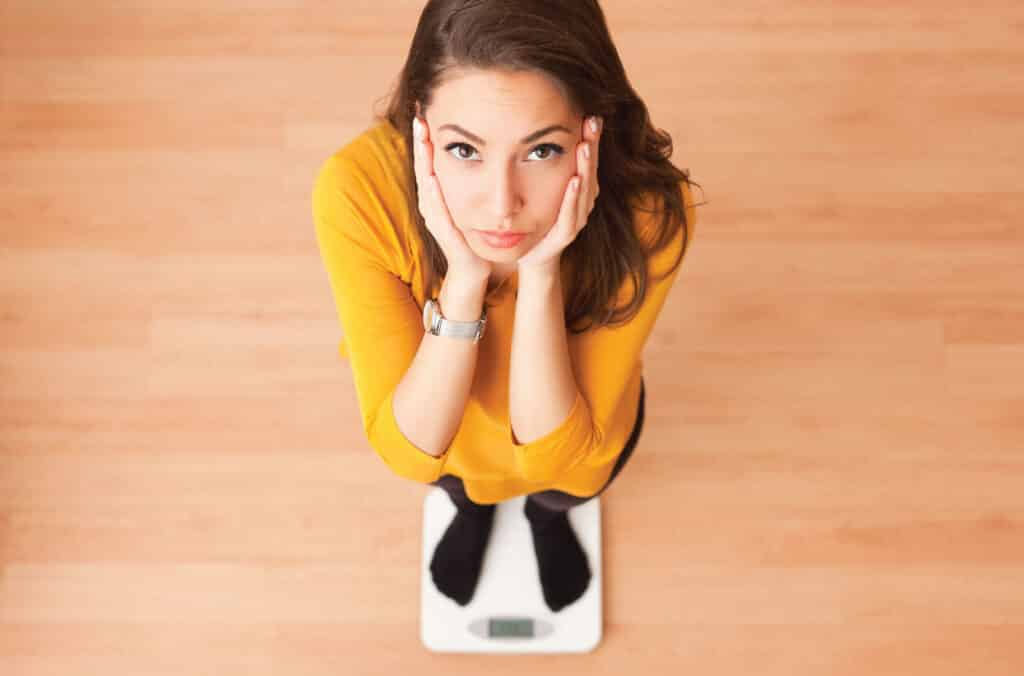 Sleep loss can make you gain weight