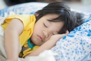 What Are The Health Benefits Of Sleep ?