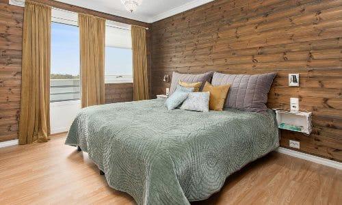 Centuary Bed