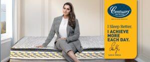 Sania Mirza Banner