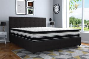 Hybrid collection -Infinity - Spring Mattress - Centuary