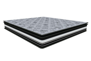 Hybrid collection -Solitaire - Spring Mattress - Centuary