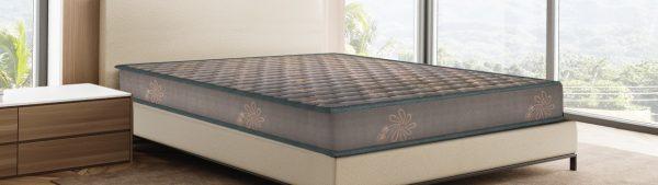 Tuff mattress