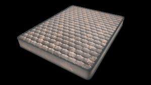 Smart collection - Tuff - Foam Mattress - Centuary