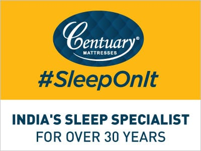 India's Sleep Specialist for over 30 years