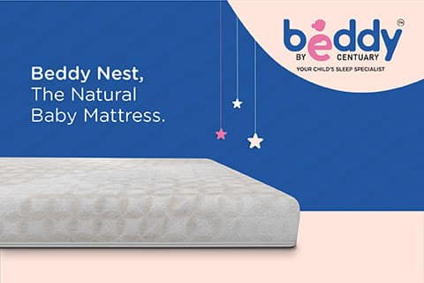 Baby Kids Child Mattress