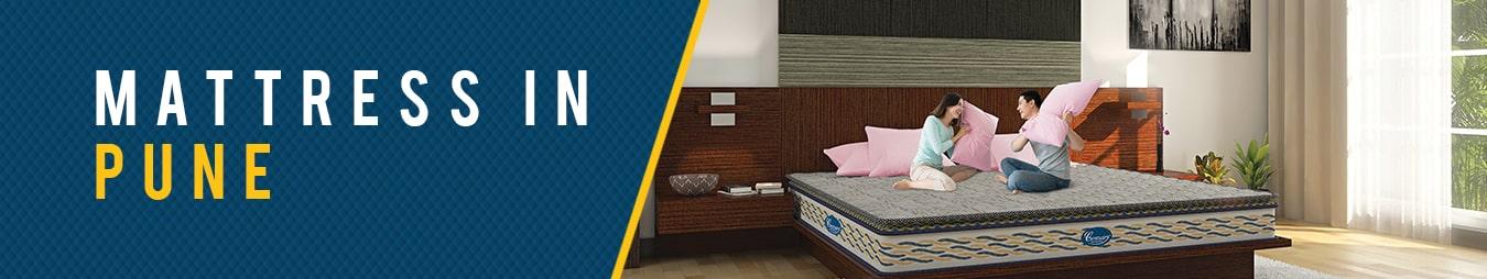 Best mattress brand in Pune