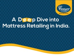 A Deep Dive into Mattress Retailing