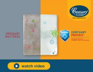 Centuary Protect - Antimicrobial Shield