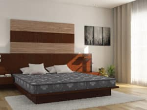 Smart collection -Charm - Spring Mattress - Centuary