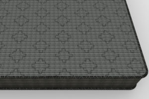 Welness collection - Ortho Active - Coir Mattress - Centuary