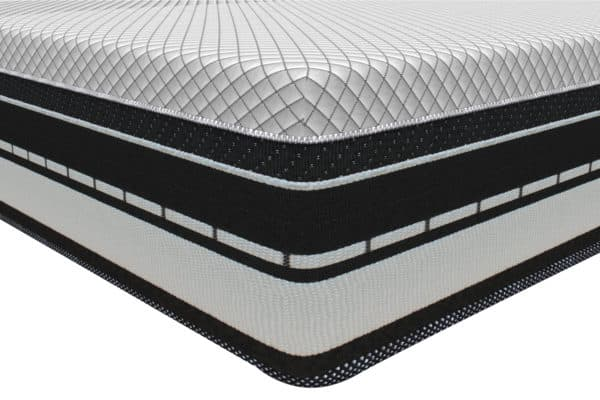Mattress Sleep Hybrid Enigma mattress edge