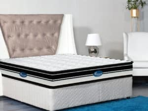 Centuary Health Spa Mattress,